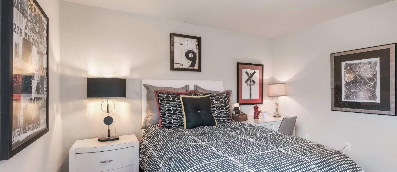 Harmon Owner's Suite