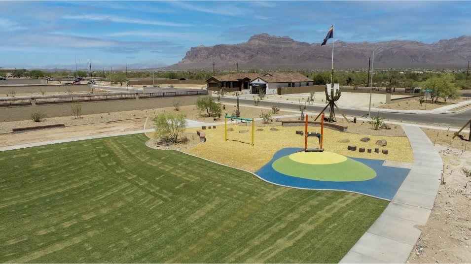 Goldview Playground