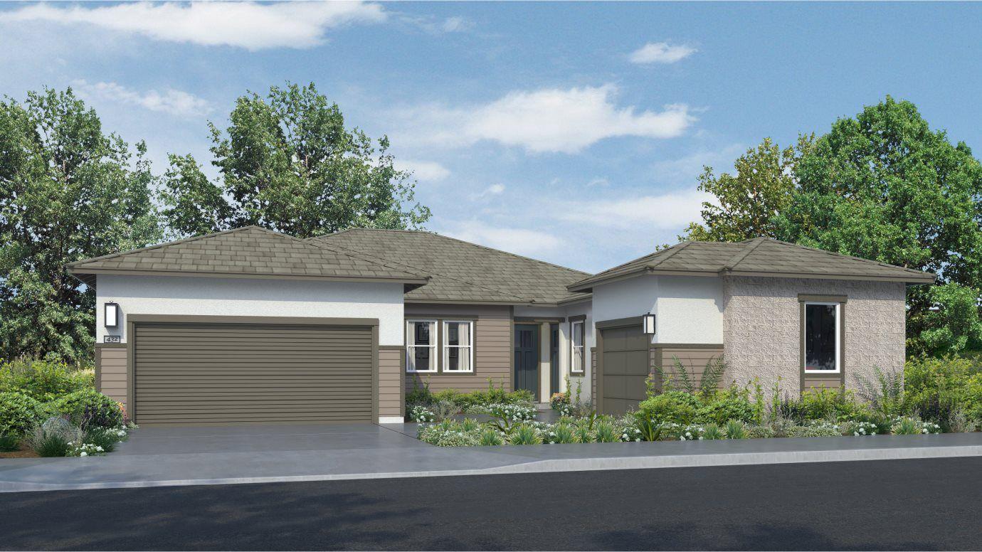 Residence 2579 Prairie
