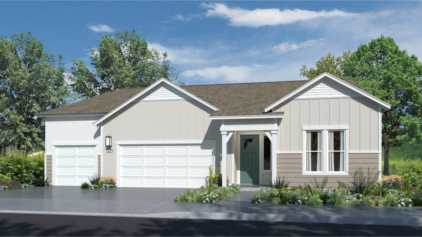 Residence 2993 Farmhouse