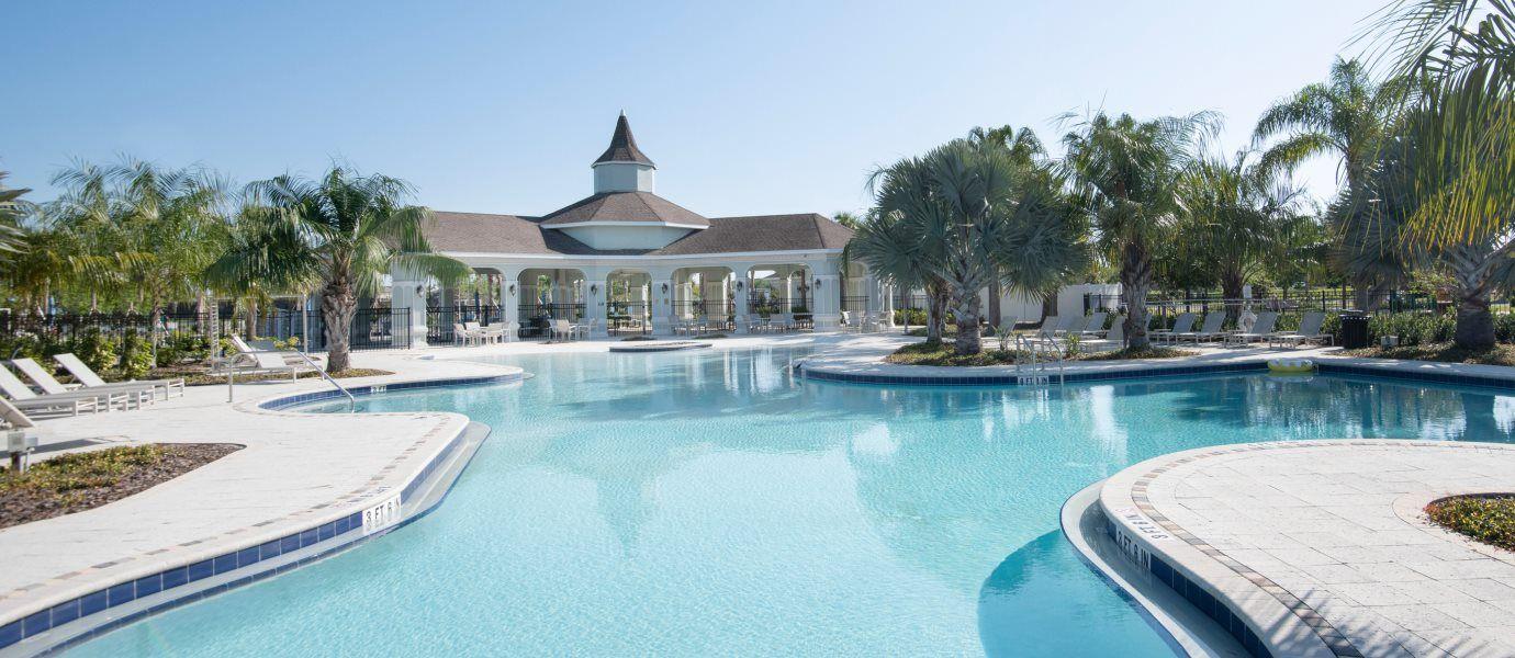 Belmont swimming pool