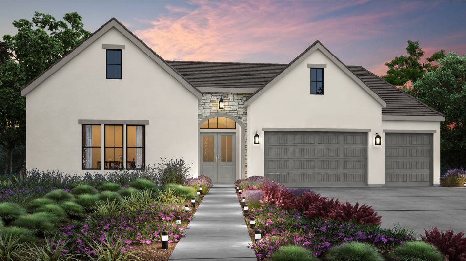 The Ranch at Heritage Grove Pinnacle Series Excels