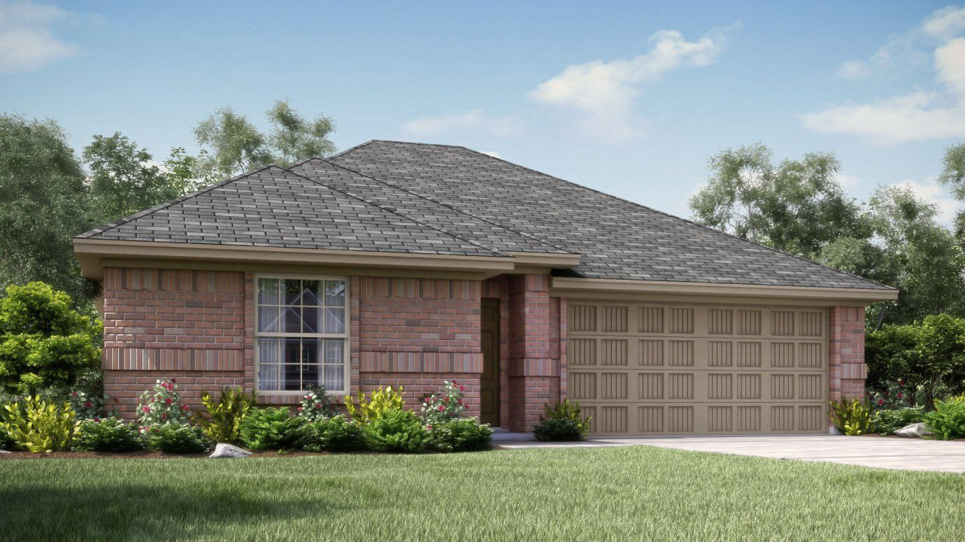 Reserve at Chamberlain Crossing Mozart A