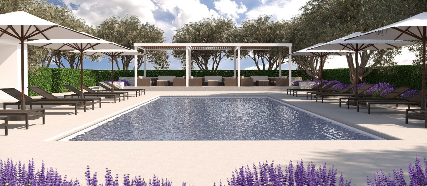 Veneto Park Pool
