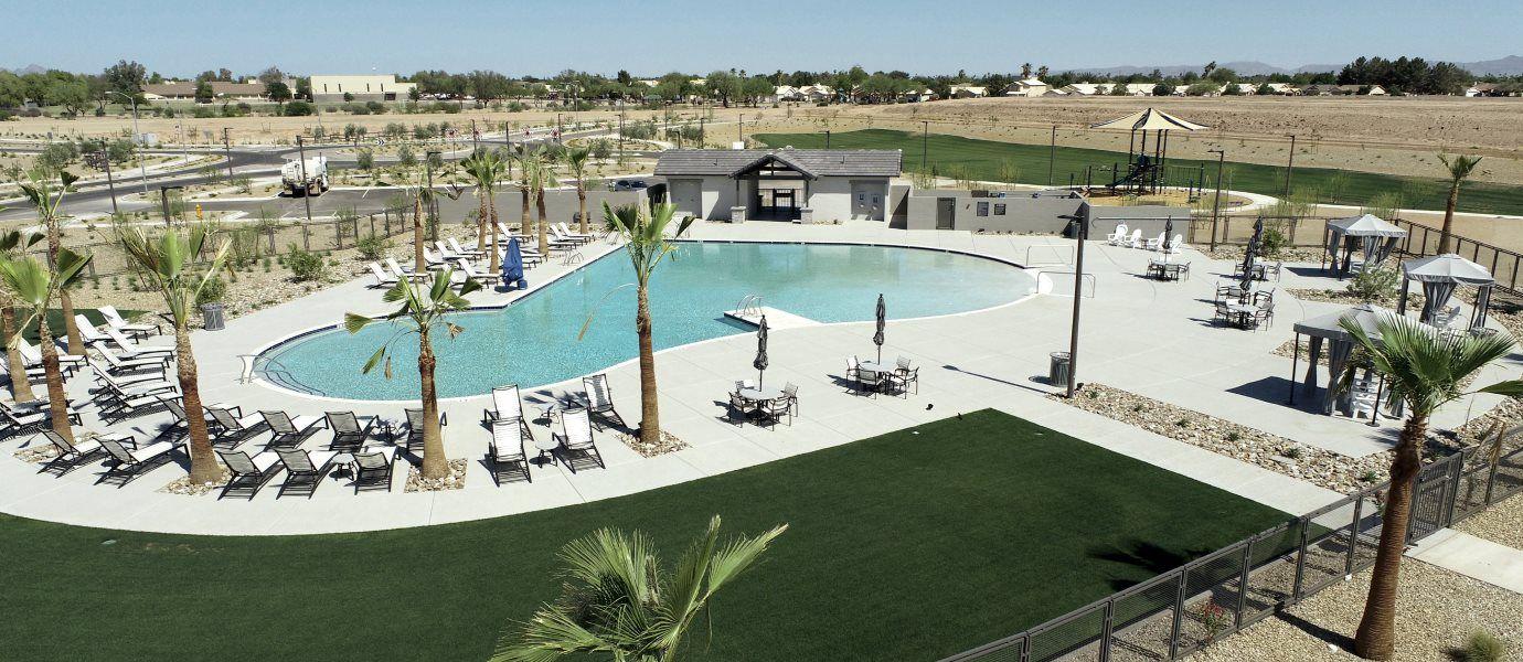 Stonehaven Swimming Pool