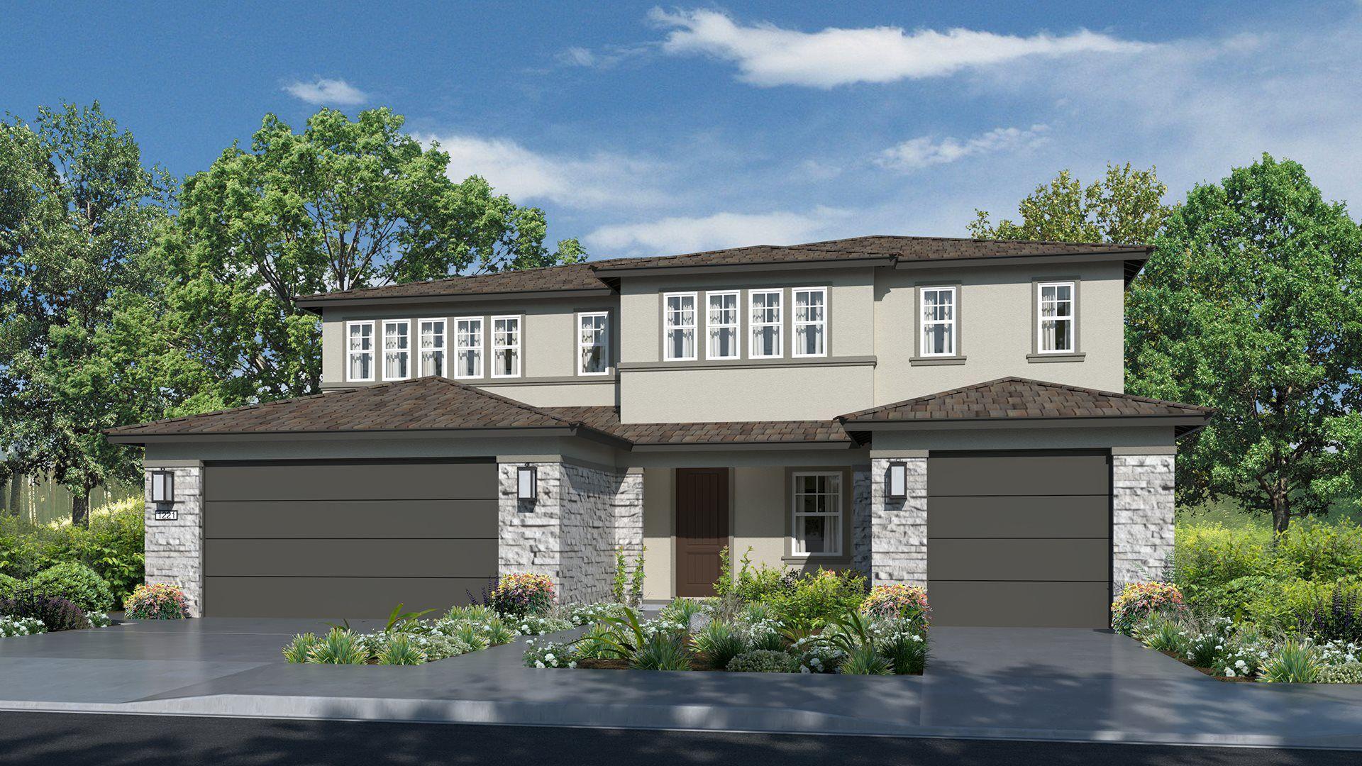 Lunaria at White Rock Springs Residence 3236