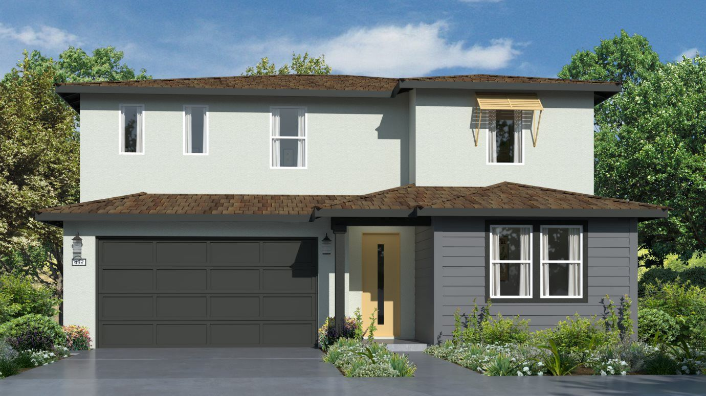 Watersyde at Northlake Residence 2968