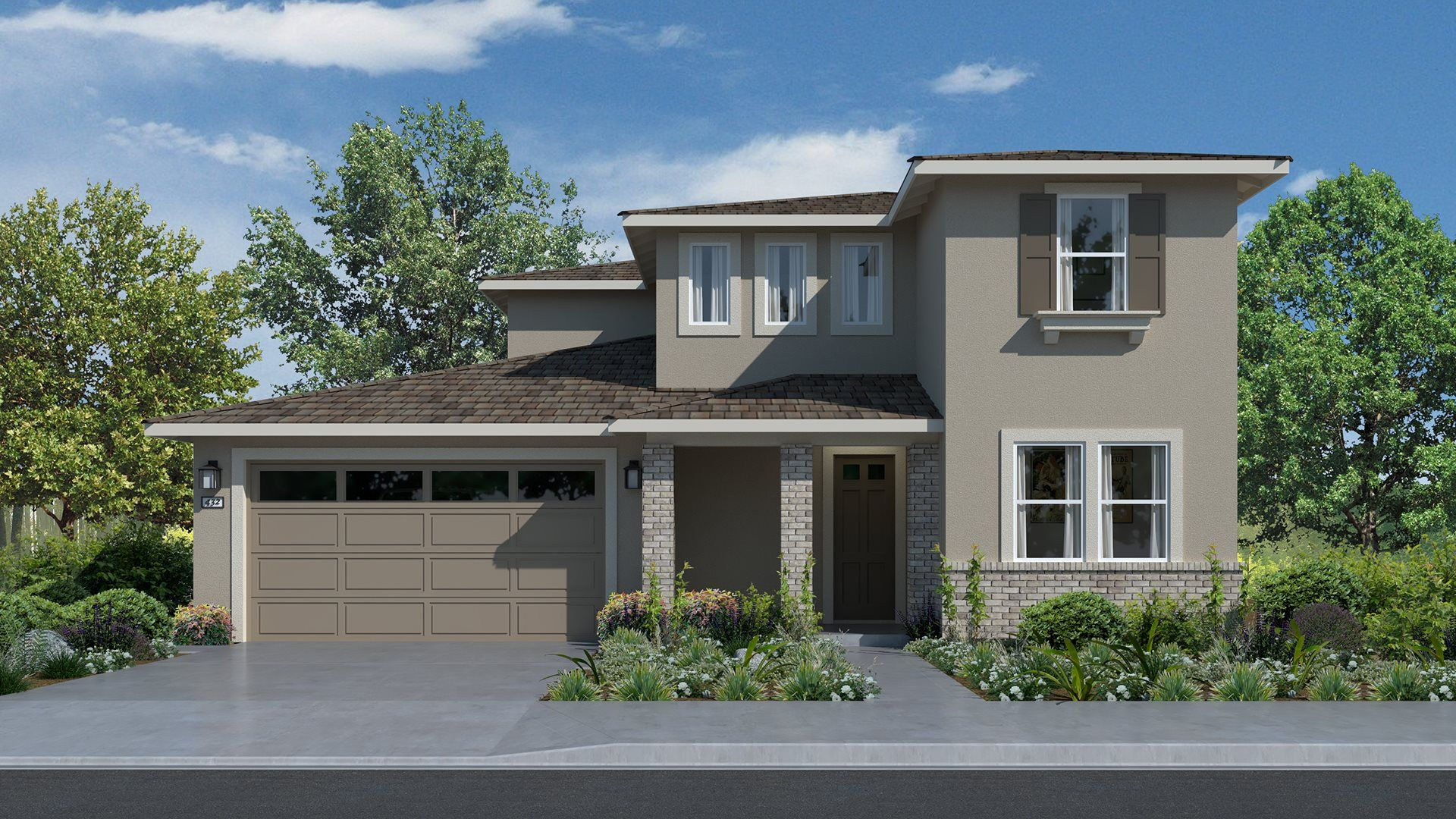 Crestvue at Northlake Residence 2268