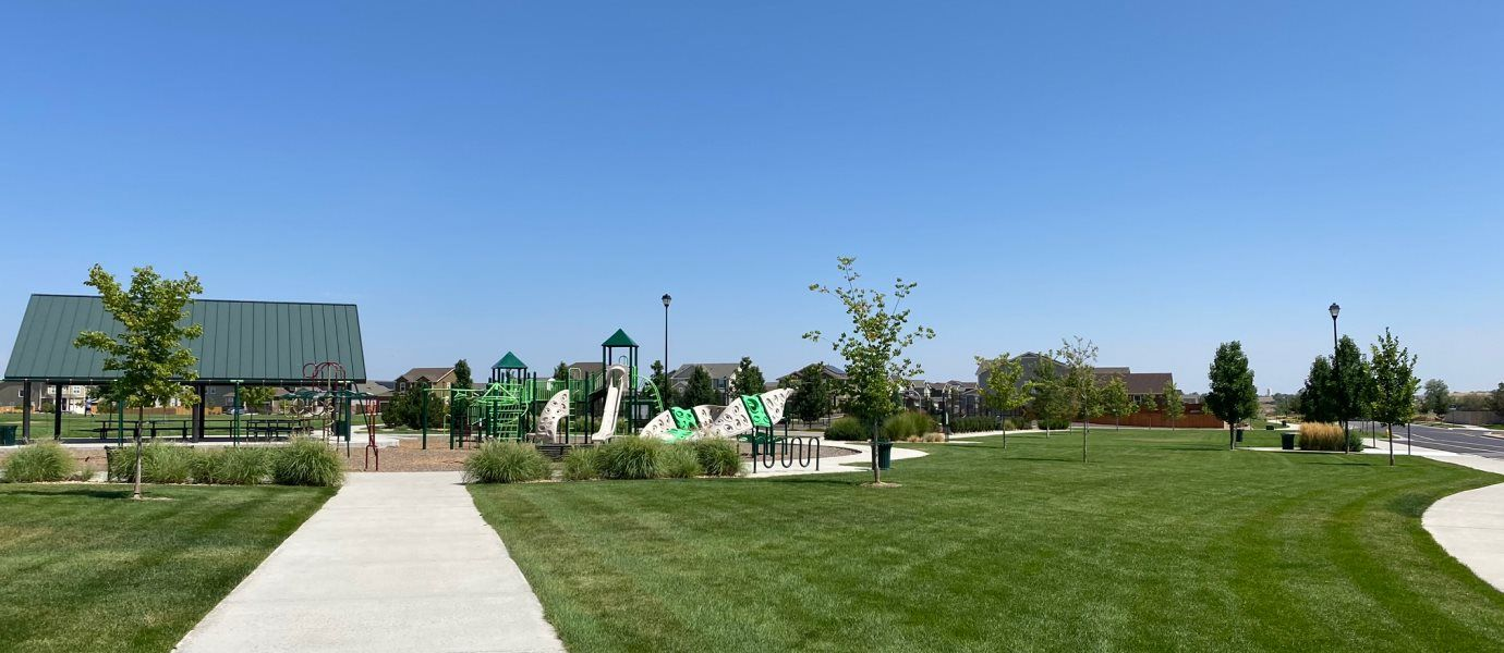 Orchard Farms Playground