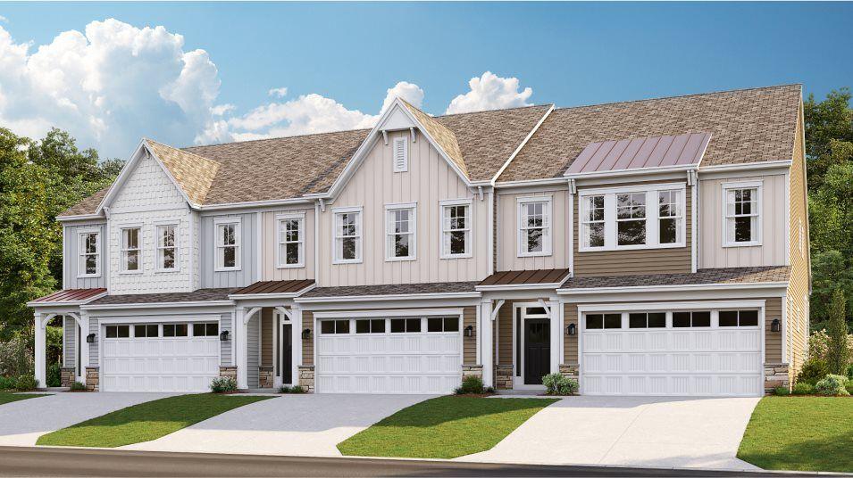 Villas at Walden Lafayette TH
