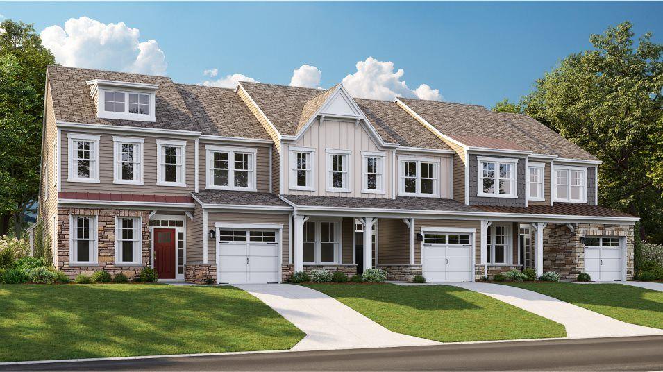Villas at Walden Jefferson TH