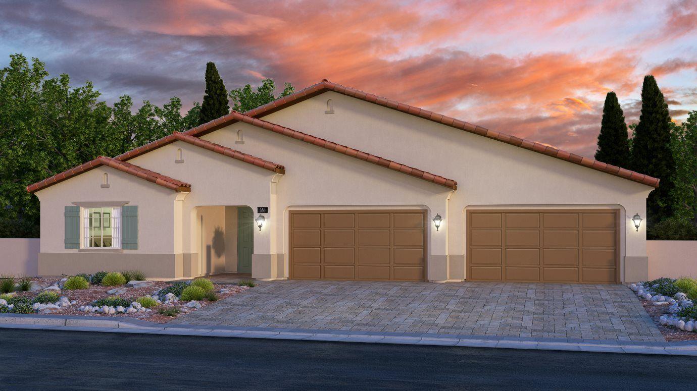 Estates At Highland Hills Eleanor Next Gen