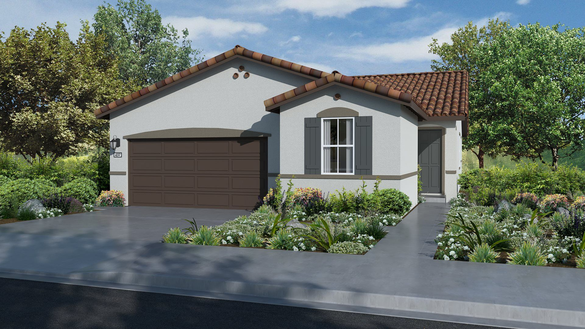 Whispering Hills at Saddle Point - Residence Two A