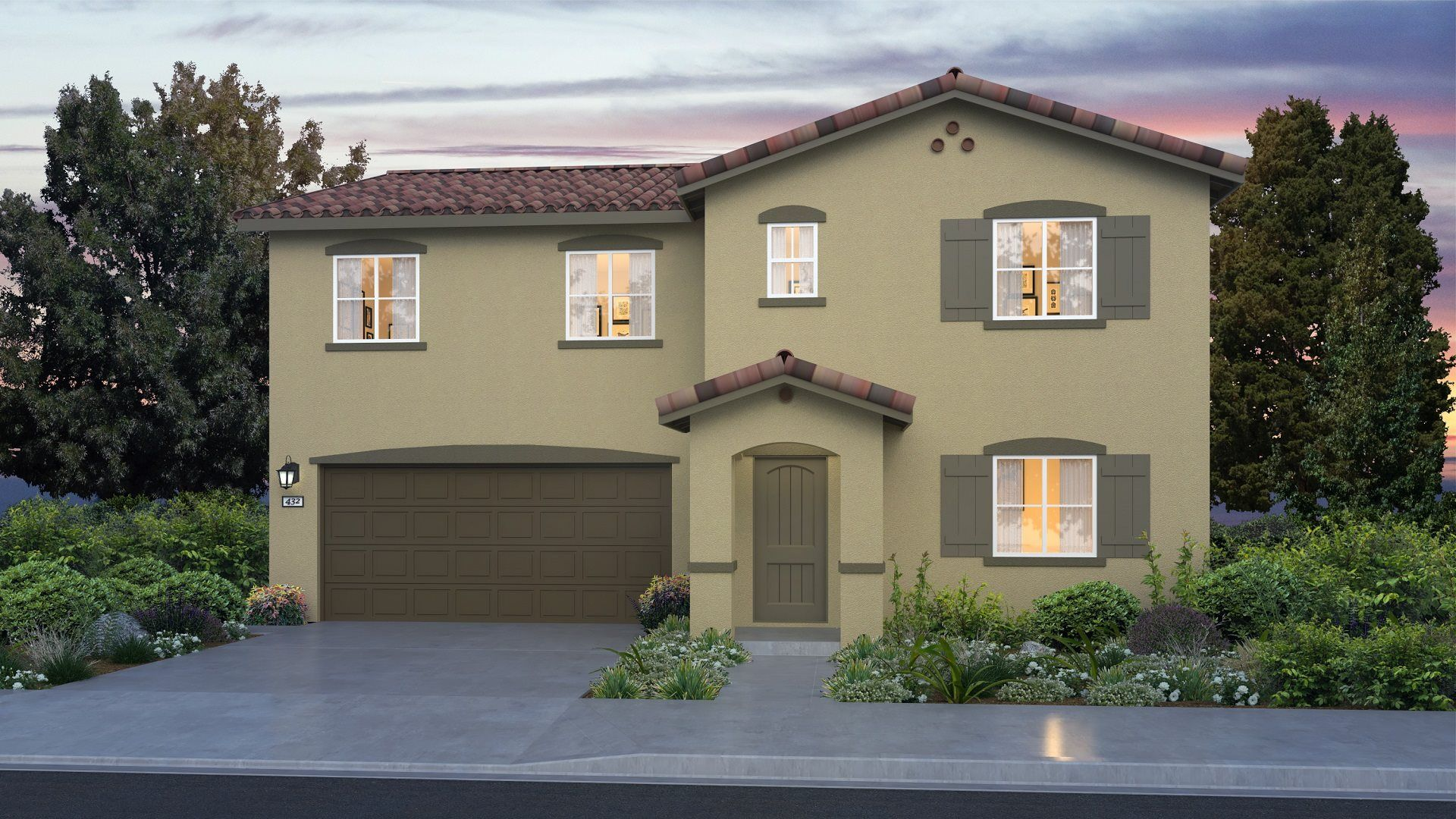Meadow View at Prairie Crossing - Residence Four A