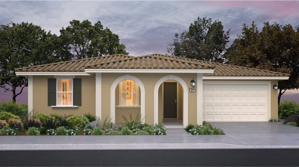 Sierra Bella Toccata Residence Two Exterior A