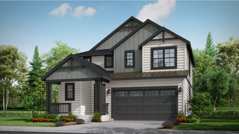 Independence The Pioneer Collection Tabor Exterior