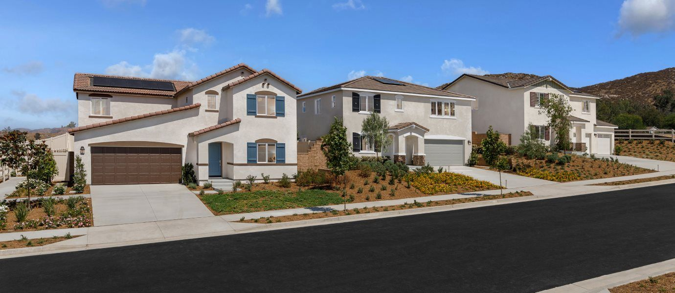 Meadow View Homes