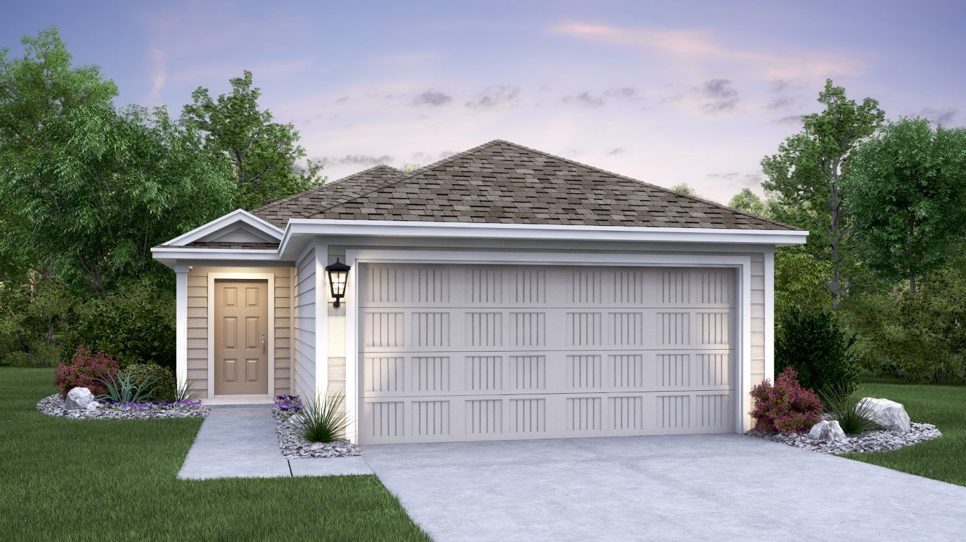 Southton-Meadows Belmar Collection Howell A