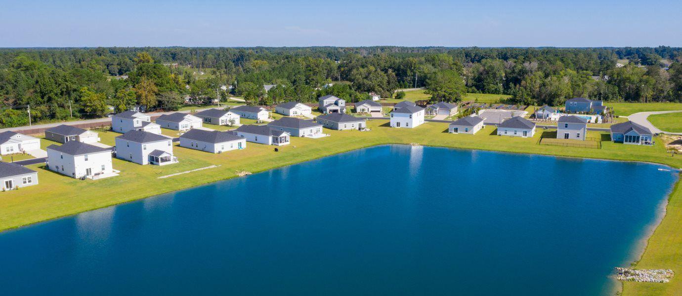 Longview Homes