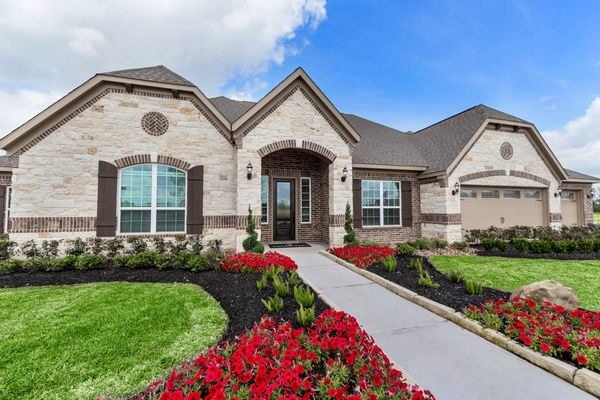 Sterling Lake by Terrata Homes:The Kingston