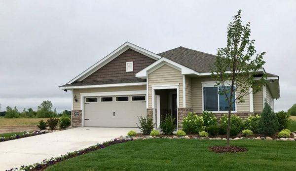 Sanford Select Acres Sales Office:LGI Homes at Sanford Select Acres