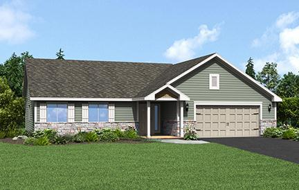 The Hartley by LGI Homes:LGI Homes at Willow Creek