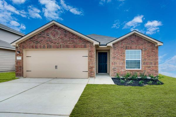 The Frio by LGI Homes:A charming one-story loaded with the upgrades you are looking for in a home!