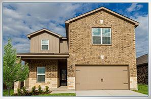 The Victoria Plan by LGI Homes:Large two-story home with 5 bedrooms, 2.5 baths, and a 2 car garage!