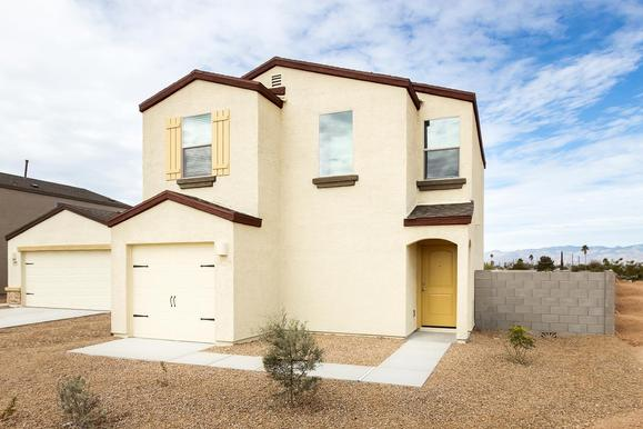 LGI Homes at Cantera:Quality built homes for an affordable lifestyle.