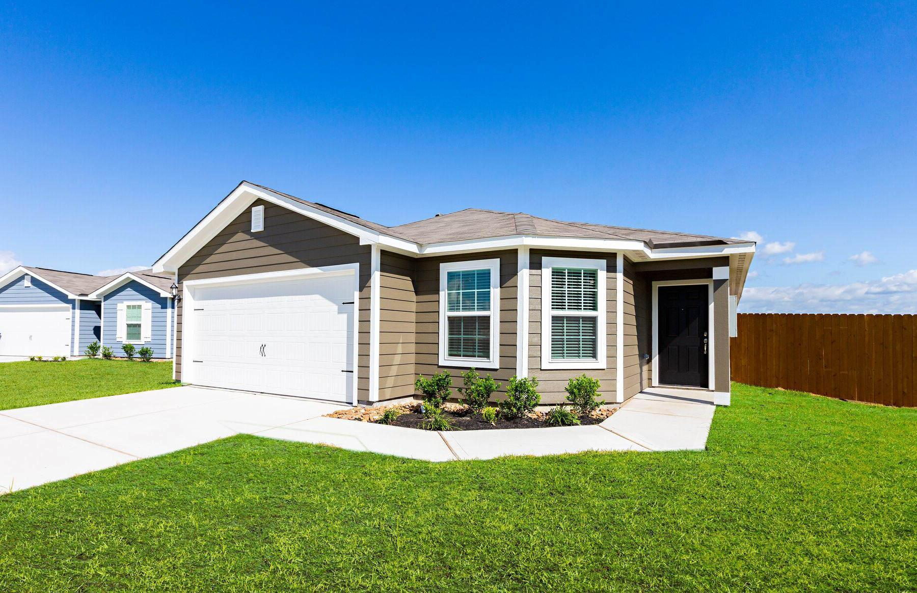 The Pecos by LGI Homes:LGI Homes at Williams Trace
