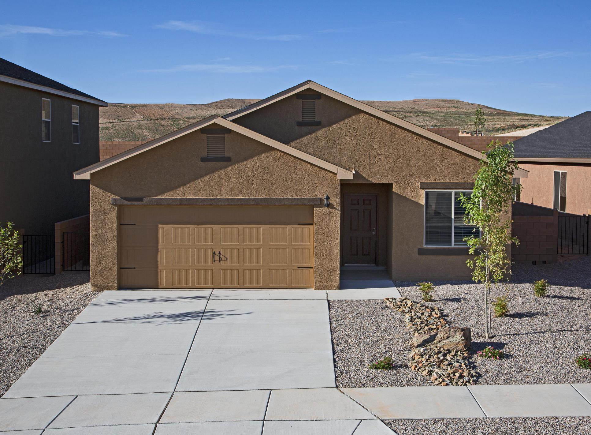 The Ajo by LGI Homes:3-Bedroom Home with Great Curb Appeal!