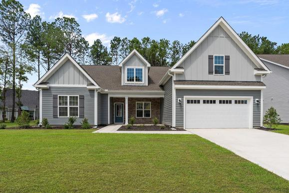 The Reno II:Incredible move-in ready home loaded with upgrades!