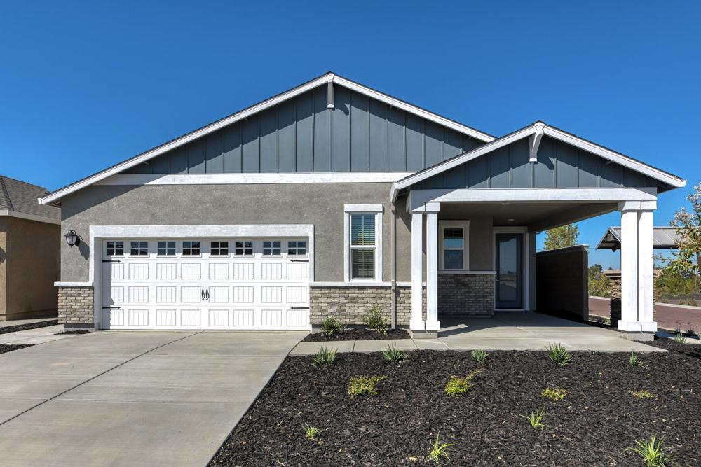 The Baldwin Plan:Gorgeous 2 bed/2.5 bath home loaded with upgrades
