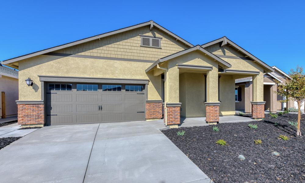 The Cooley Plan:This home is move-in ready and loaded with upgrades!