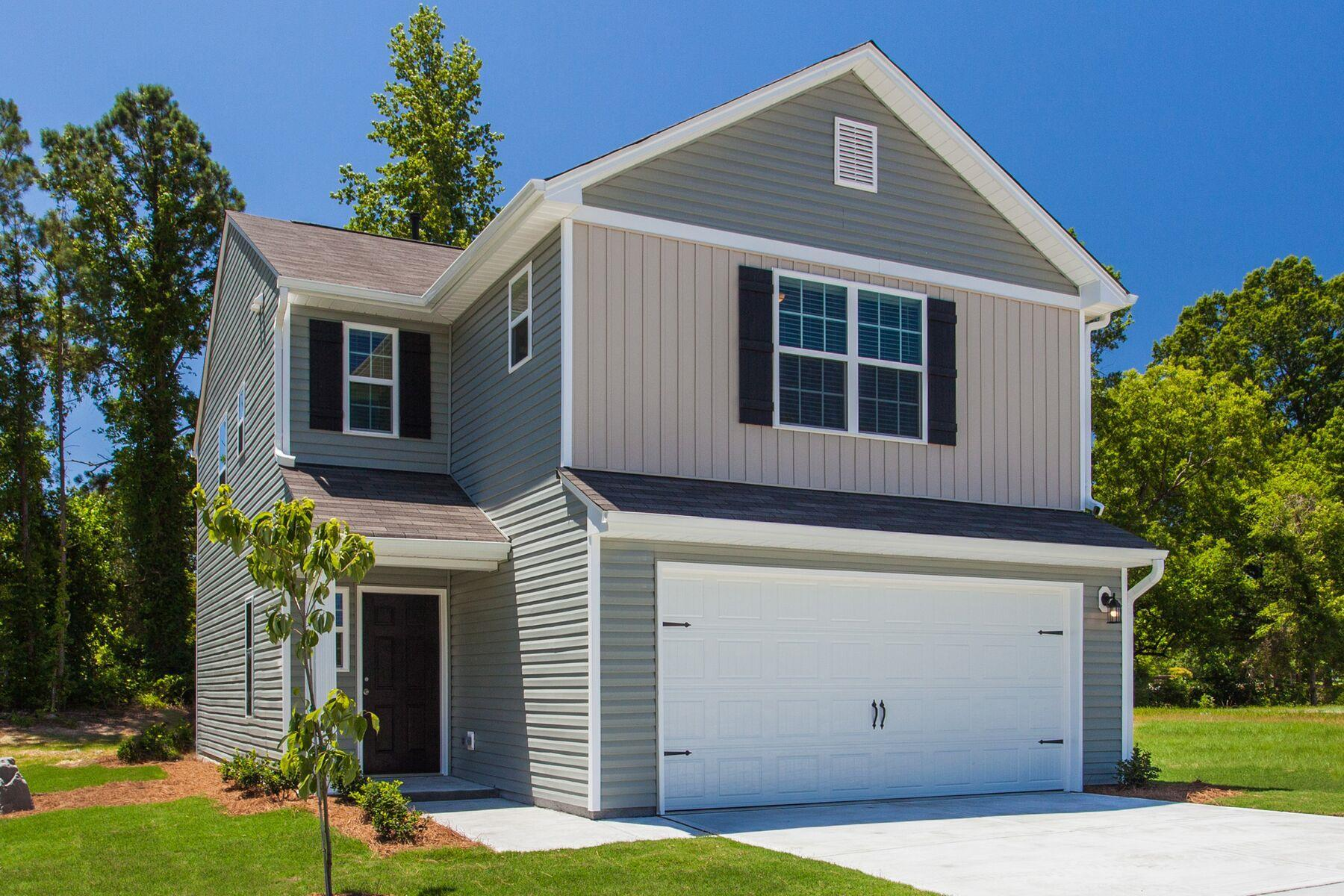 LGI Homes at Glen Meadows:Tour this home today!