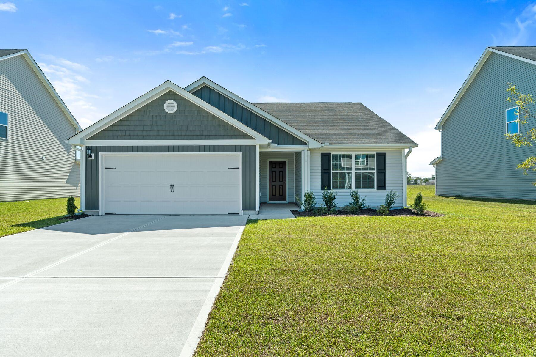 LGI Homes at Cameron Trace:A variety of 3 & 4 bedroom homes are available