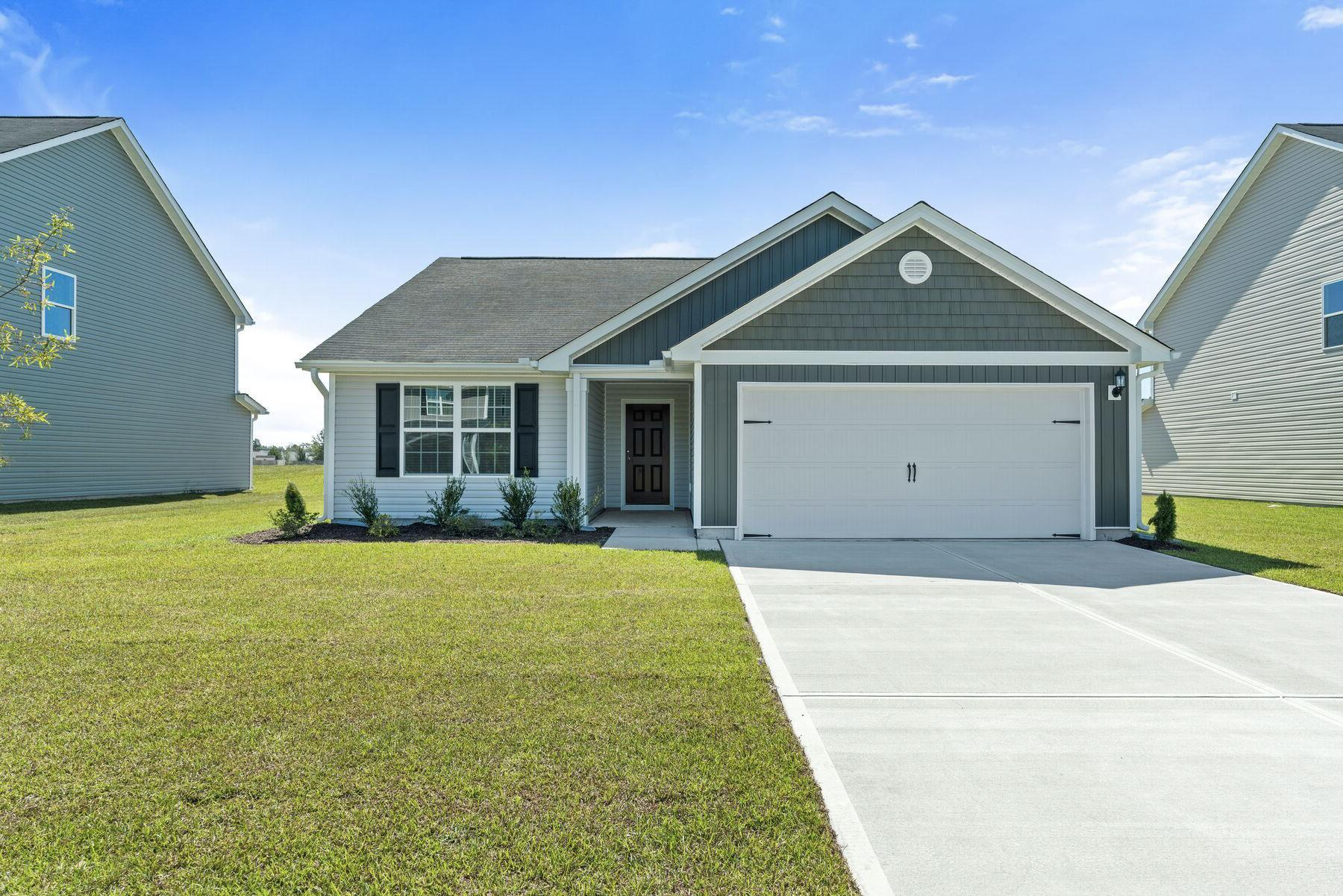 The Alamance:Gorgeous move-in ready home