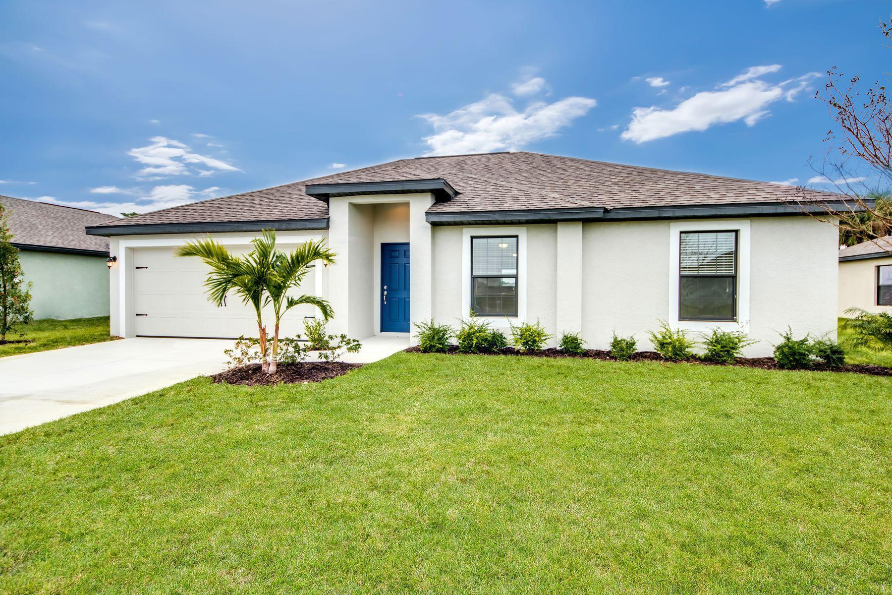 The Vero:LGI Homes at Palm Coast