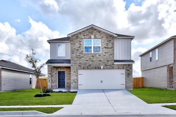 The Willow Plan by LGI Homes:The Willow Plan is available now!