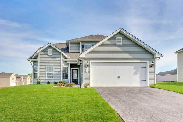 The Chantilly:Brookwood by LGI Homes