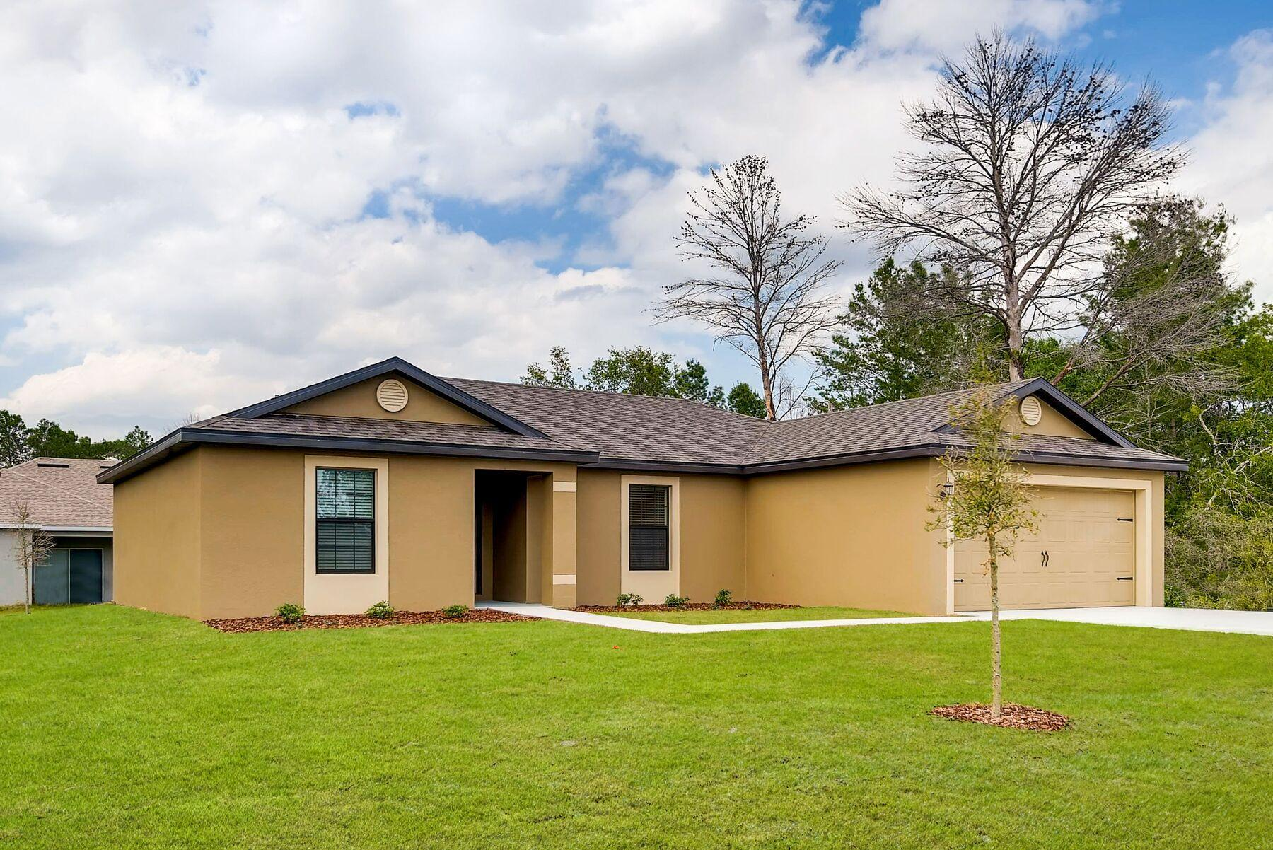 The Caladesi:LGI Homes - Mirror Lakes