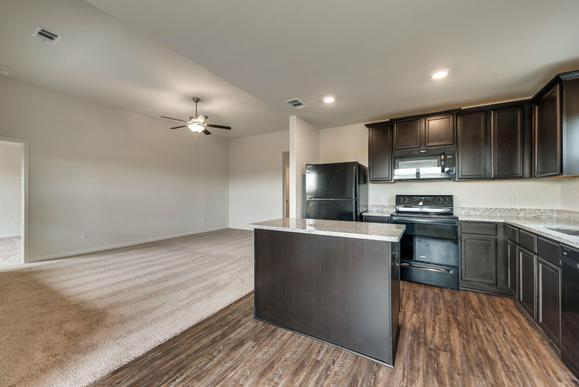 Upgrades Included in Sales Price:LGI Homes at Vacek Country Meadows