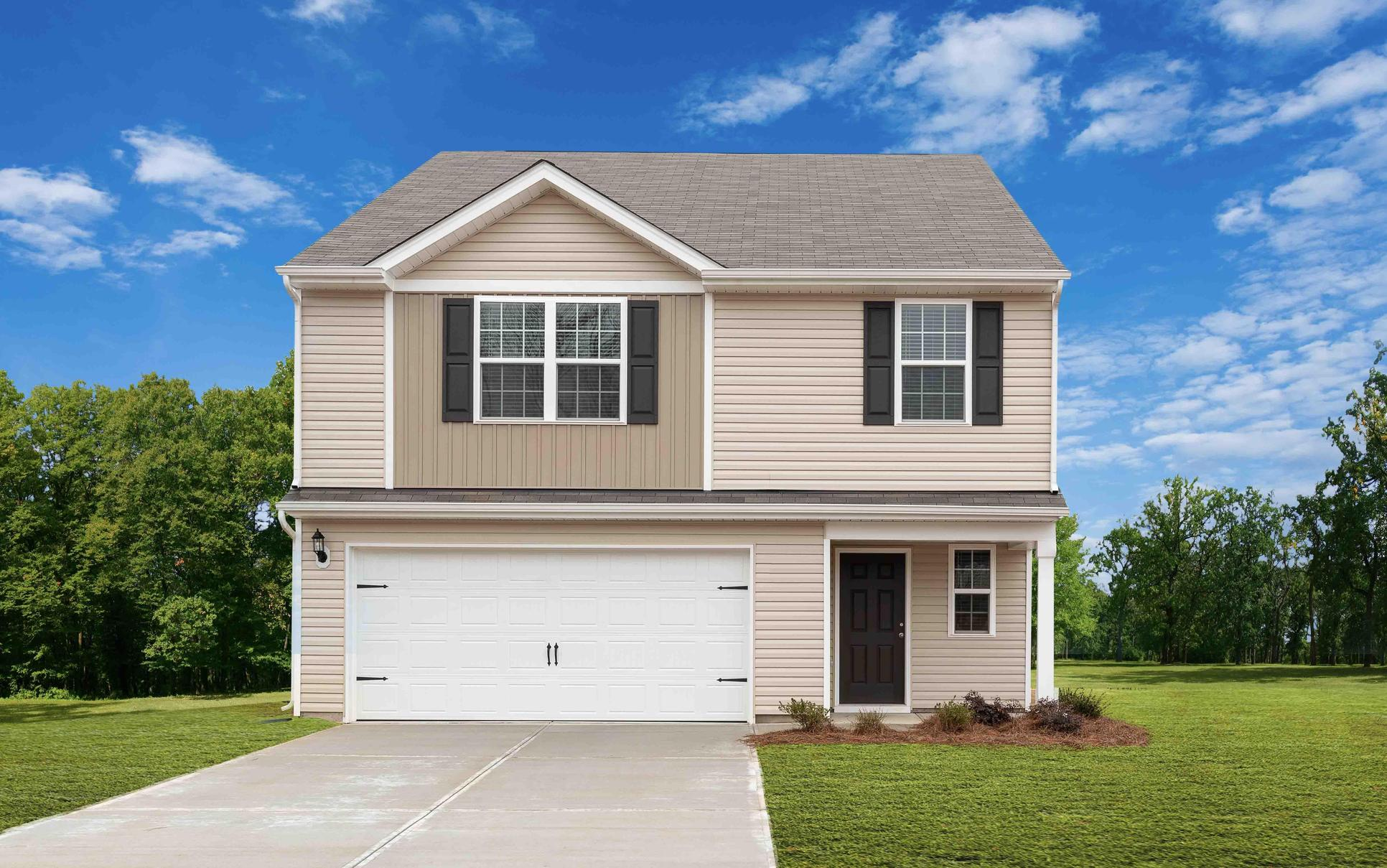 The Fripp:Beautiful home loaded with upgrades & move-in ready!