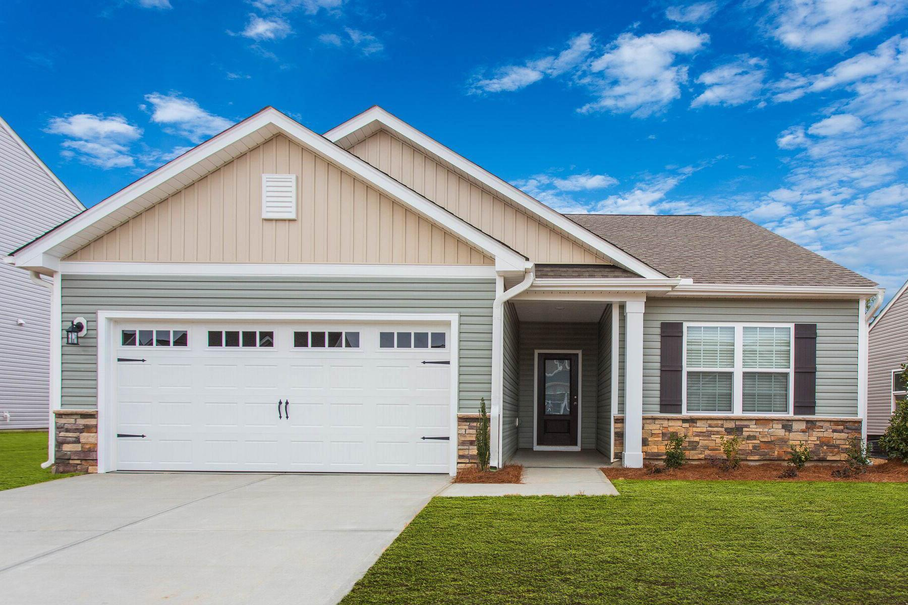 The Alamance:LGI Homes - Legacy