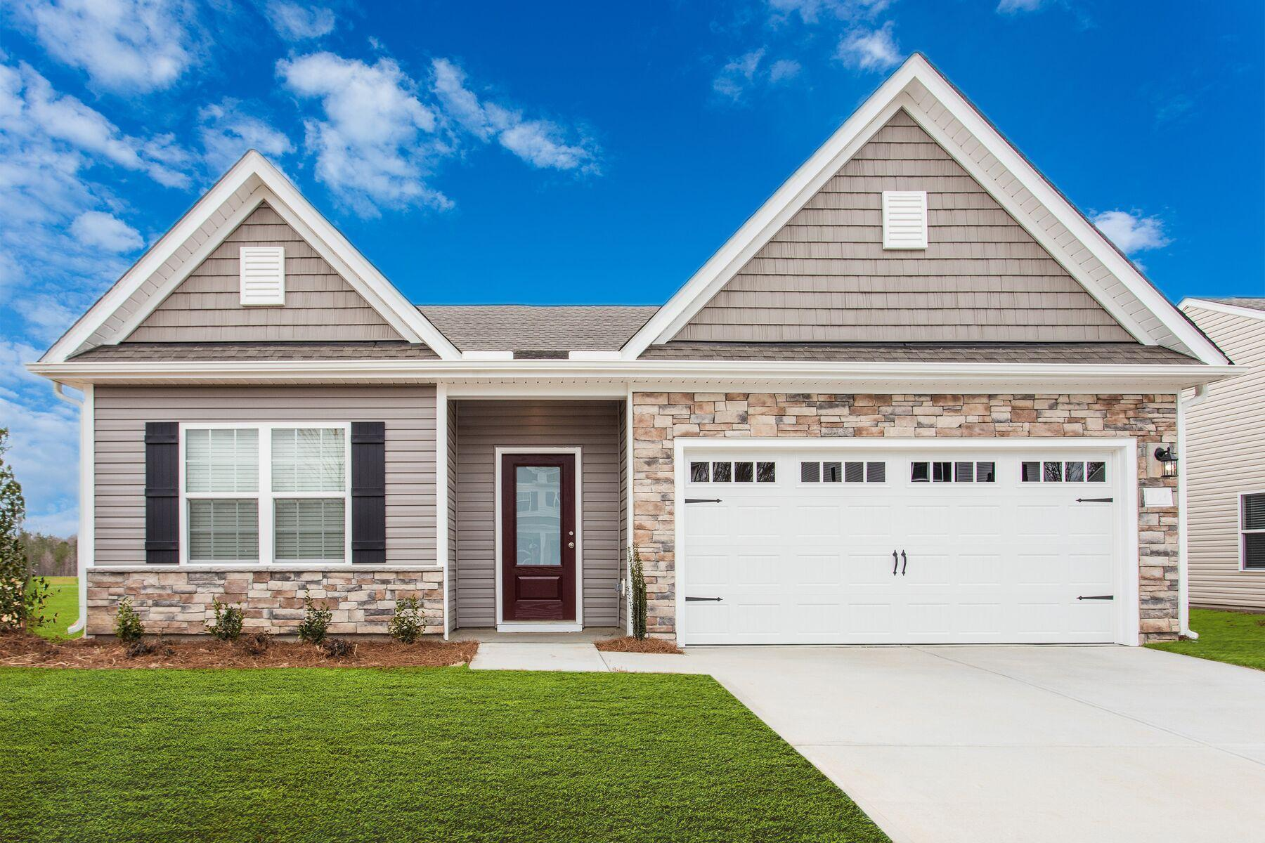 The Allatoona:LGI Homes - Legacy
