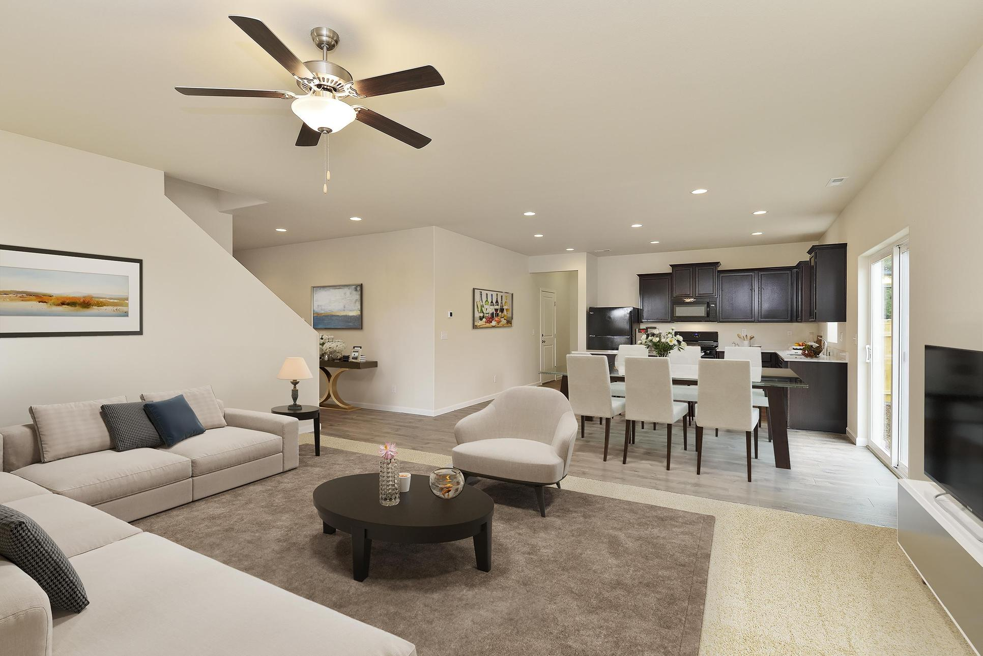 Skyridge Estates by LGI Homes:Skyridge Estates by LGI Homes