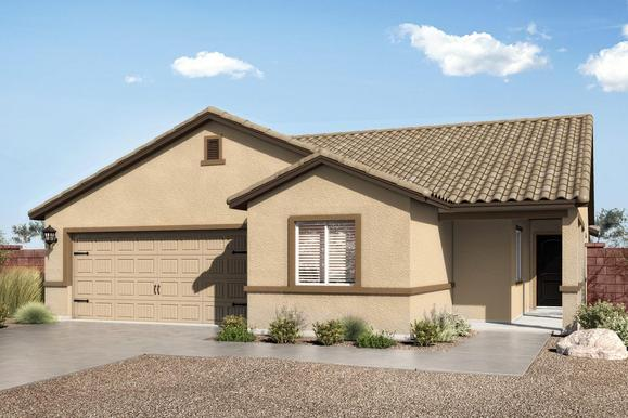 The Cottonwood by LGI Homes:Stunning 3-bedroom home with tons of upgrades included!!