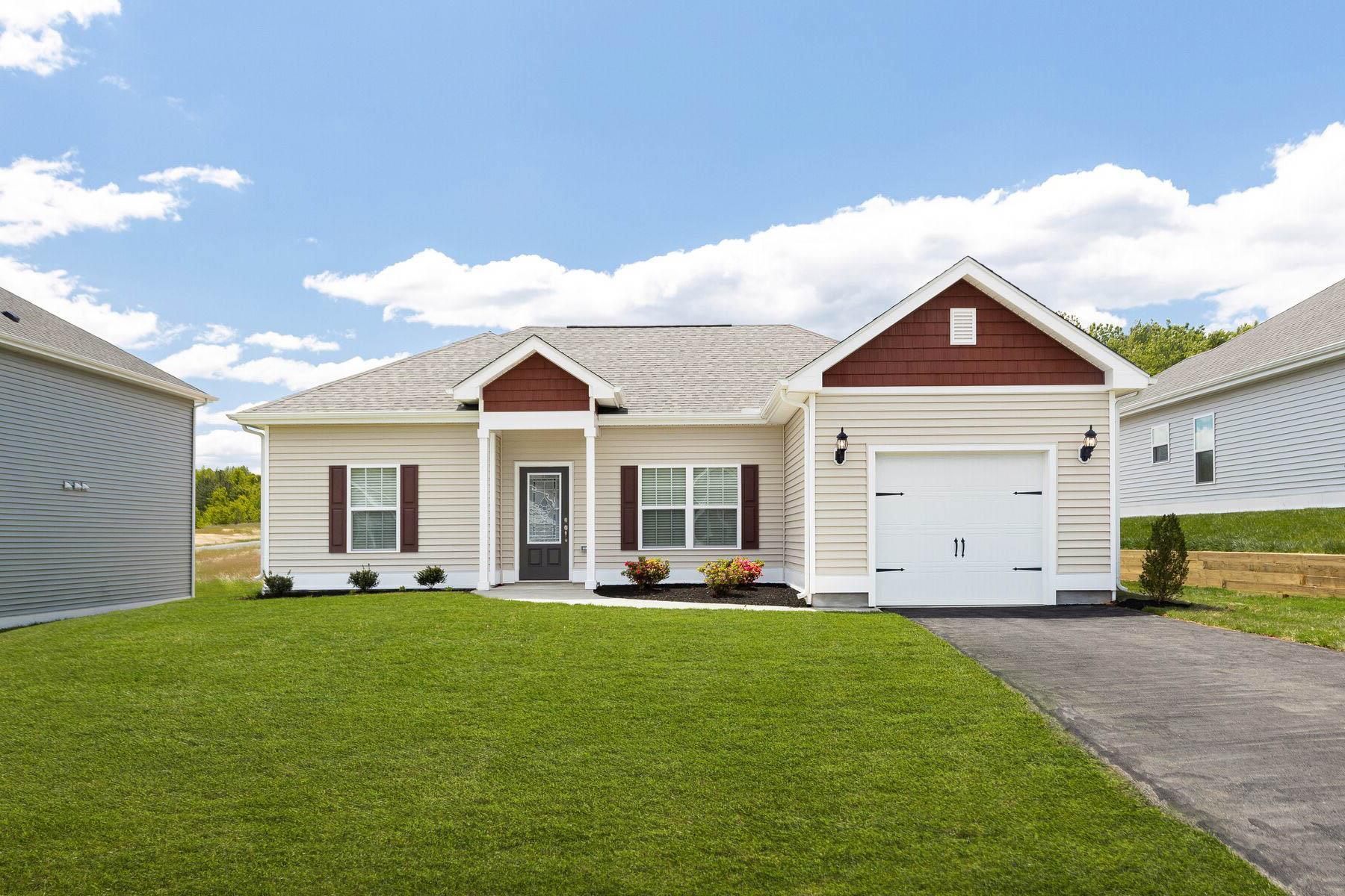 The Harper by LGI Homes:LGI Homes at Brookwood