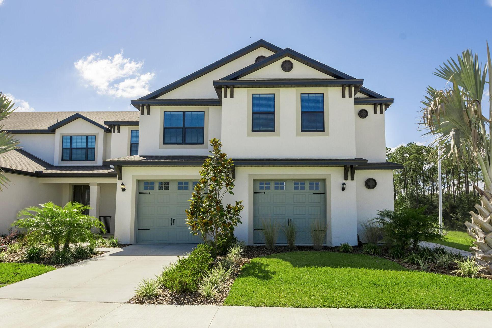 LGI Homes at Mirada:Master-planned community near Wesley Chapel