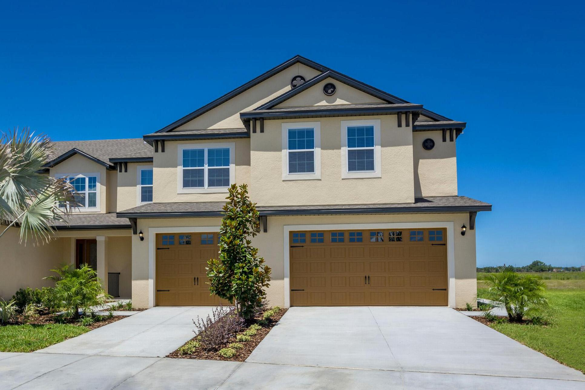 The Tuscany by LGI Homes:This two-story home is now available in the amenity-rich community of Mirada